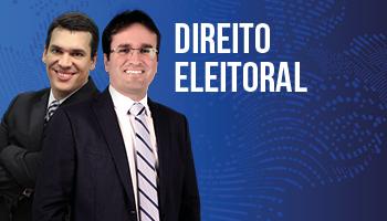 DIREITO ELEITORAL - ASPECTOS TEÓRICOS E PRÁTICOS