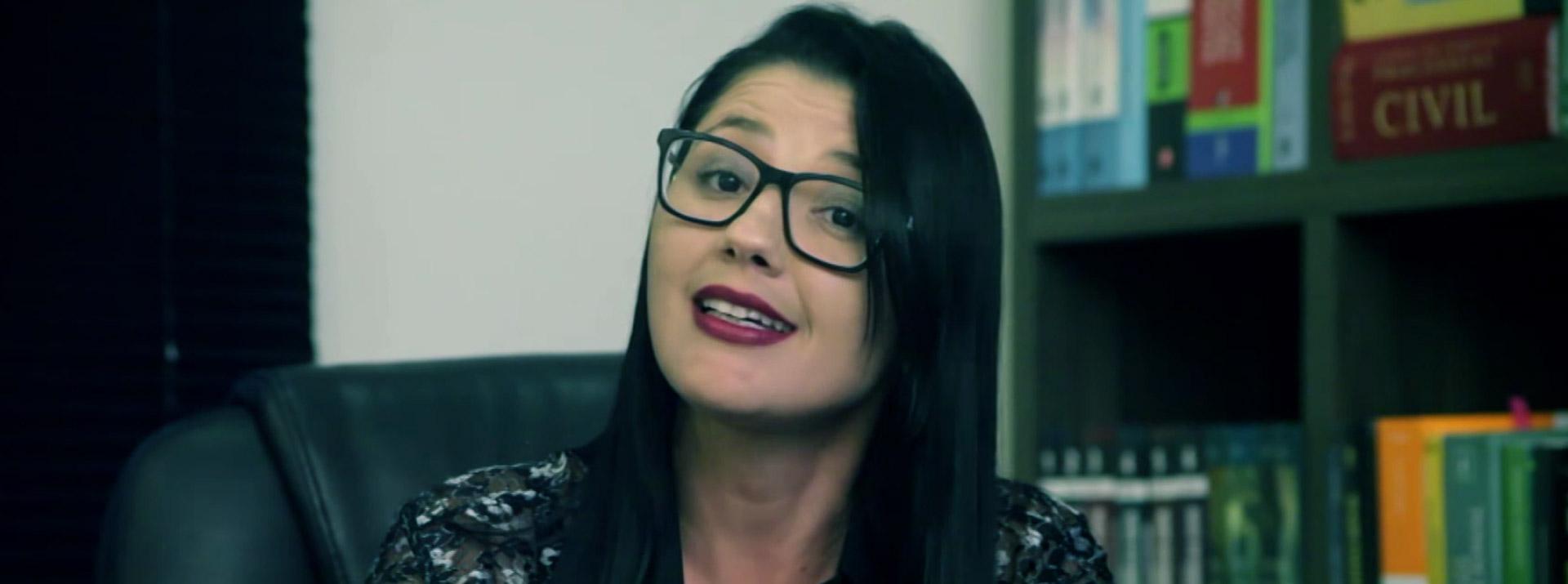 Sandra Cristina dos Santos Bahia