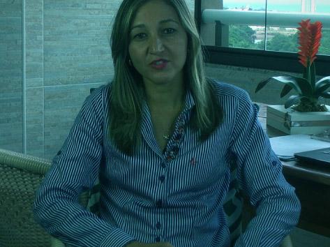 Ana Verena de Jesus Barbosa Canario
